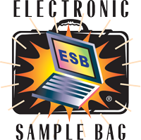 Electronic Sample Bag ®