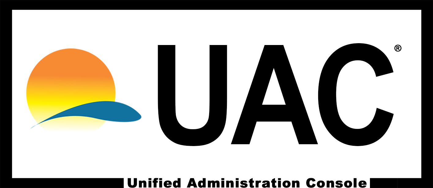 Unified Administration Console (UAC®)